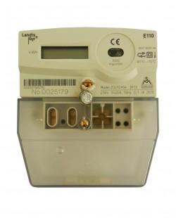 Contor electr. monofazat ZCG112ASE 5-40A 230V