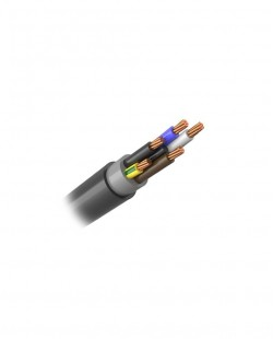 Cablu electric ВВГнг 5x16