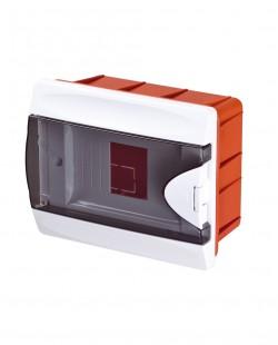 Cutie pentru automate 6M interior IP40