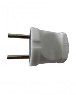 Fisa electrica 2P dreapta 16A 250V