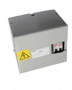 Transformator ЯТП 0.25kVA 220/12V