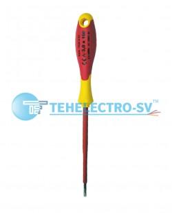 Surubelnita 10573 SL2.5mm 70mm 1000V