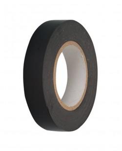 Banda izolatoare PVC 0.13x15mm x 20m (negru)
