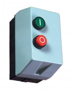 Demaror magnetic LE1-D185 18A (12-18A) 220V