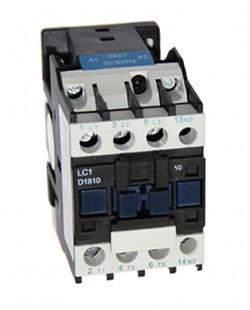 Contactor LC1-D2510 25A 220V