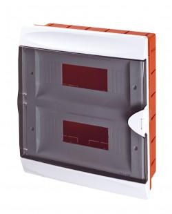 Cutie pentru automate 16M interior IP40 (2 nivele)