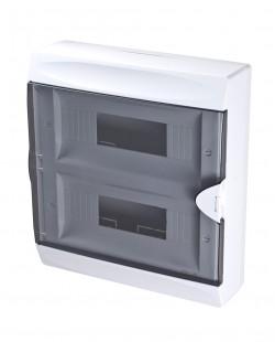 Cutie pentru automate 16M exterior IP40 (2 nivele)