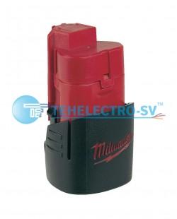 Acumulator M12B 12V 1.5Ah