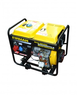 Generator electric diesel YG200CX