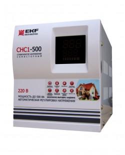 Stabilizator de tensiune СНC1-3000VA