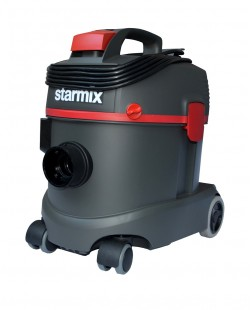Aspirator Starmix TS 1214 RTS