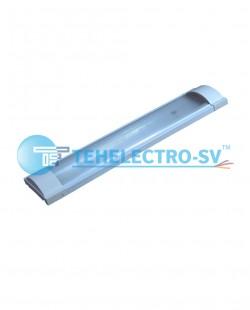 Corp de iluminat DW-LED-T8CF-02 2x7W