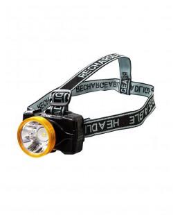 Lanterna de frunte PL-803 LED