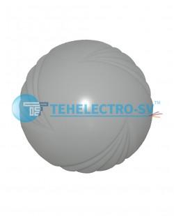 Plafoniera LED 16W 6500K