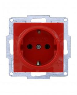 Priza cu impamintare VS281152115 (fara rama)