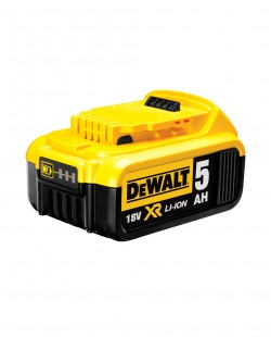 Acumulator DCB184 XR Li-Ion 18V 5.0Ah