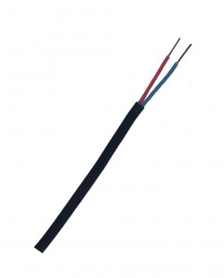 Cablu electric ВВГнг 2x4