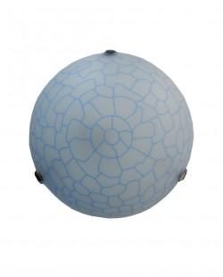 Plafoniera HF-MD1034-230 60W E27 (albastru)