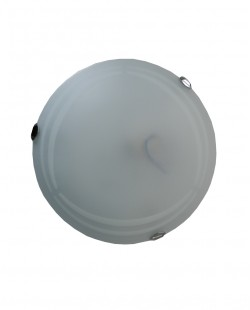 Plafoniera HF-MD1007-230 60W E27 (alb)