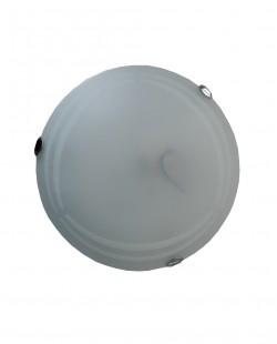 Plafoniera HF-MD1007-400 2x60W E27 (alb)