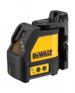 Nivela laser cu 2 linii DW088K