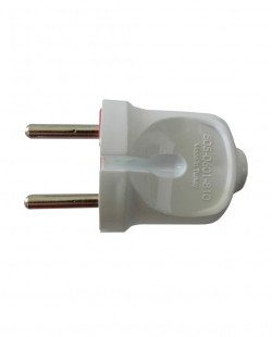 Fisa electrica 2P dreapta 2.5A 250V