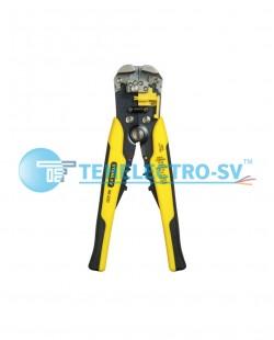 Cleşte de curăţit izolaţia FMHT0-96230 210mm