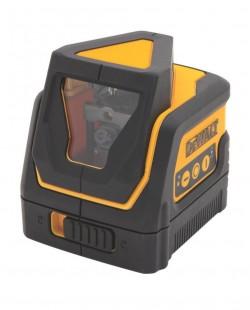 Nivela laser cu 2 linii DW0811
