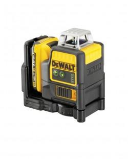 Nivela laser cu 2 linii DCE0811D1R