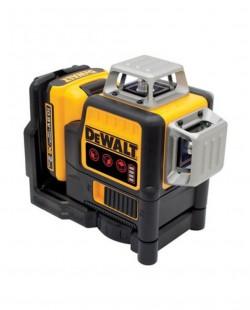 Nivela laser cu 3 linii DCE089D1R
