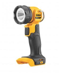 Lanterna LED cu acumulator DCL040