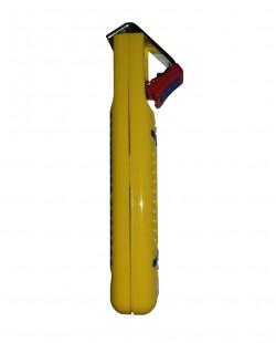 Cutit dezizolat cabluri rotunde 10160 Ø4-16mm