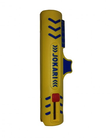 Decojitor manta cabluri rotunde 30155 Ø8-13mm