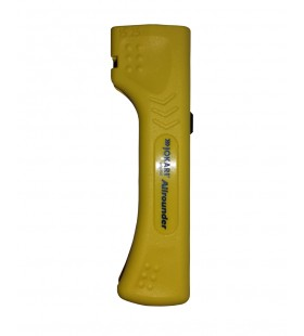 Decojitor manta cabluri rotunde 30900 Ø4-15mm