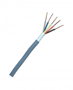 Cablu electric NYM-J 5x4
