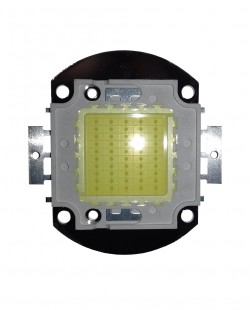 Chip LED COB 50W 6500K