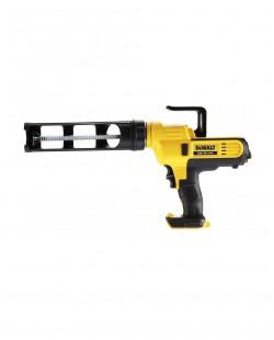 Pistol pentru silicon cu acumulator DCE560N