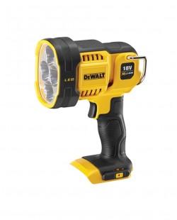 Lanterna LED cu acumulator DCL043