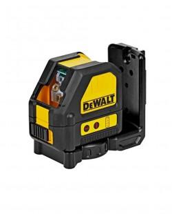 Nivela laser cu 2 linii DCE088LR
