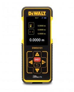 Telemetru cu laser DW03101