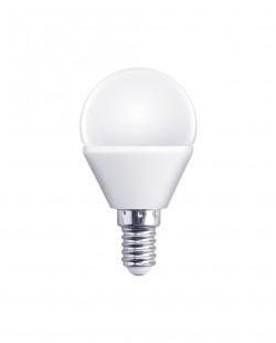 Bec LED P45 5W E14 6500K