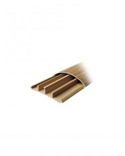 Canal cablu PVC 50x12mm