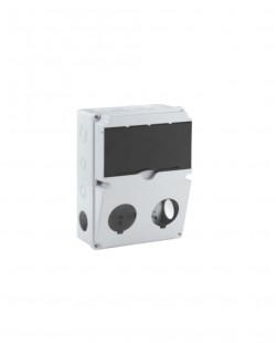 Cutie pentru automate MD9211 6module exterior IP54