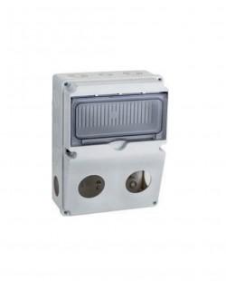 Cutie pentru automate MD9302 11modul exterior IP40