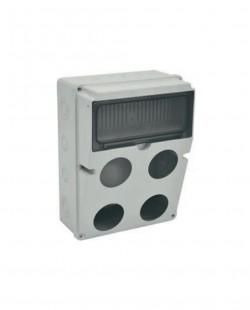 Cutie pentru automate MD9206 13modul exterior IP54