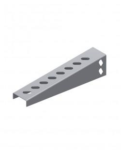 Consola U-profil pentru jgheab 200mm PG