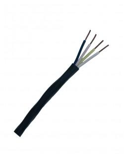 Cablu electric ВВГ-нг LS 4x1.5