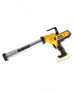 Pistol pentru ermetic cu acumulator DCE580N