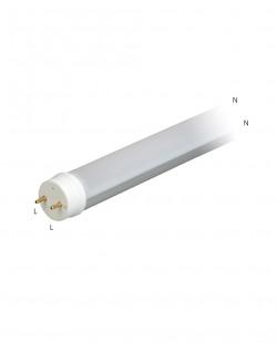 Tub LED T8 9W G13 6500K