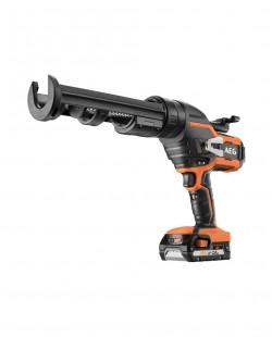 Pistol pentru silicon cu acumulator BKP18C-310